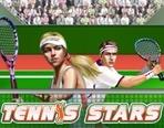Tennis stars bedava slot oyunları