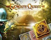 Gonzo's Quest bedava slot oyunları